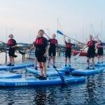 Aktiviteter til polterabend i Roskilde