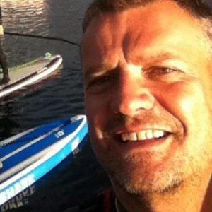 Lars Brøchner Møller Roskilde kajakpolo & SUP