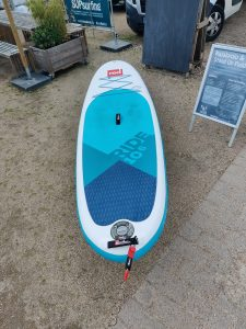 Red paddle co board til salg